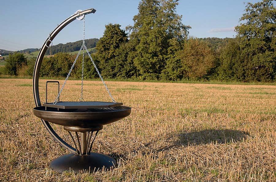 mimosa schweizer grillkultur f r generationen. Black Bedroom Furniture Sets. Home Design Ideas